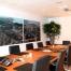 Diseño oficina Deproinmed - Alicante - IDE Interiorismo