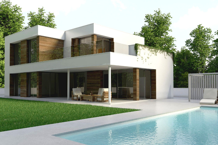 Personalised single family homes – Alicante